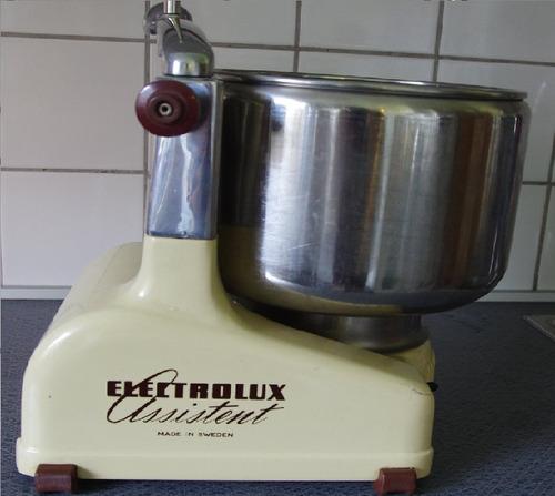 carbones para asistente electrolux n4