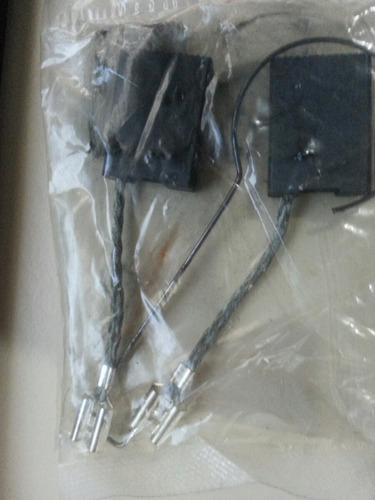 carbones para esmeril 7 pulg dewalt black&decker bosch skil