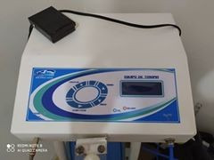 carboxiterapia con una bombona de 8 kilos nueva