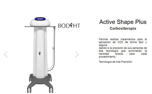 carboxiterapia,co2, aparatologia para estética