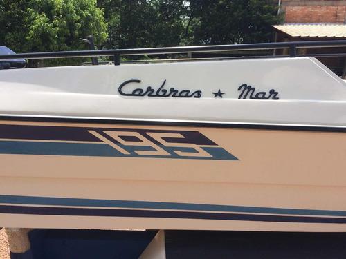 carbrasmar 195