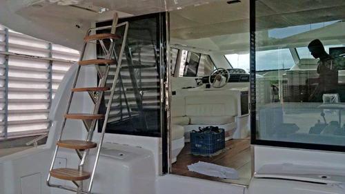 carbrasmar 44 - rebuild 2016 - fly completa