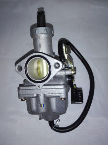 carburador 125 cg/gs/gts/speed