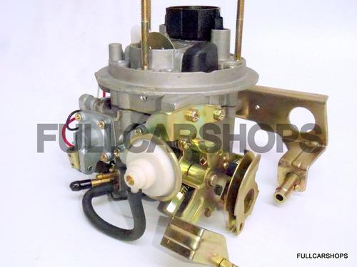 carburador 2 bocas fiat duna uno regatta motor tipo 1.6