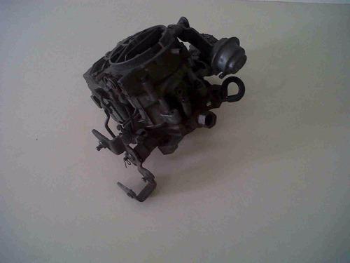 carburador 2 bocas malibu chevrolet