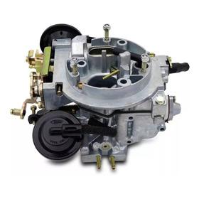 Carburador 2e Pampa Motor Ap 1.6 - Gasolina