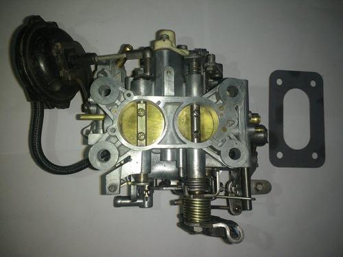 carburador 30-34 blfa monza 1.8 - de 09/85 á 06/86 gasolina