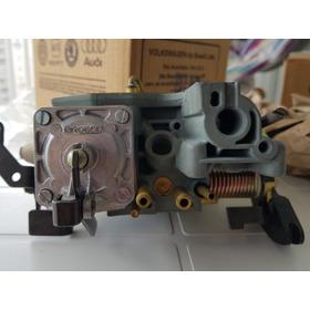 Carburador 3e Brosol Pierburg - Original Volkswagen Novo -