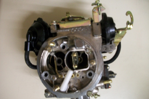 carburador 3e vw álcool