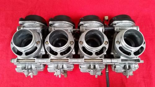 carburador 40mm auto moto rally competicion