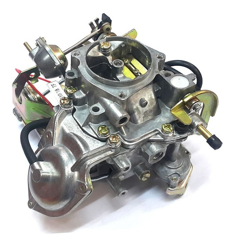 carburador adaptable volkswagen gol 87 al 91 2 bocas 28-30
