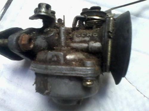 carburador amortiguadores $ 55 motos guardabarro honda croos
