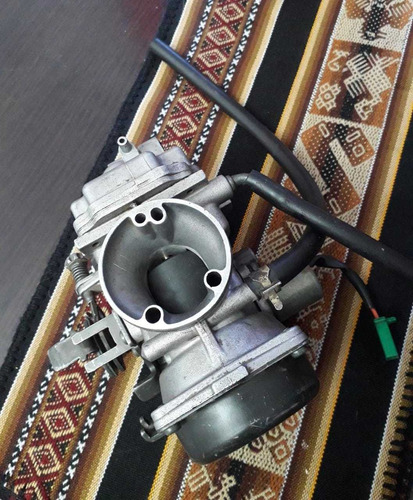 carburador bajaj rouser 220f modelo 2012