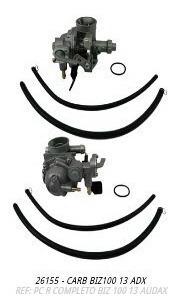 carburador biz100 2013 audax
