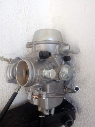 carburador bombardier ds650