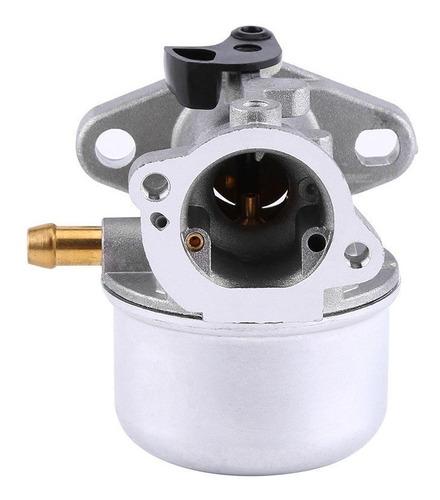 carburador briggs & stratton 5 6hp + junta y oring - 799868