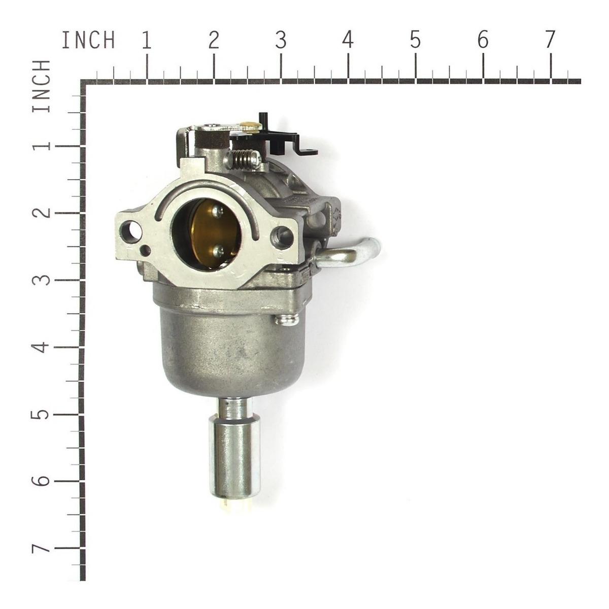 Carburador Briggs Stratton Código 593433 / 699916 / 794294
