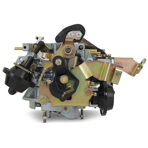 carburador brosol santana 90 ap 2e 1.8 gasolina frete gratis