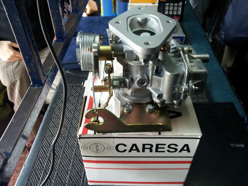 carburador caresa vw saveiro con filtro de nafta incluido