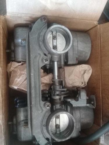 carburador cb 450