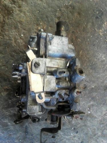 carburador century