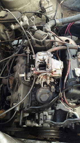 carburador century celebru y bui