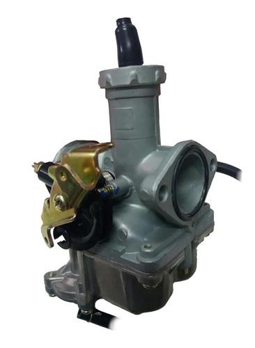 carburador cg 150 con bomba de pique