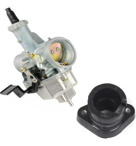 carburador cg titan 150 ks es esd modelo original + coletor
