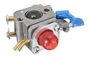 carburador chave regulagem roçadeira husqvarna 128r 128rj