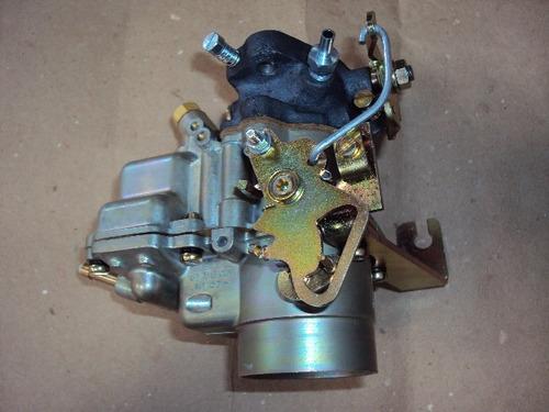 carburador chevete 1.4 ou 1.6 gasolina novo mecar mod 228dfv
