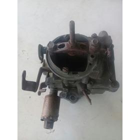 Carburador Chevrolet Botellita