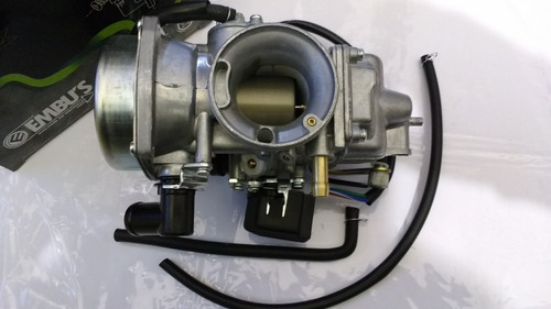 carburador completo motor nx 400 falcon baratão moto peças