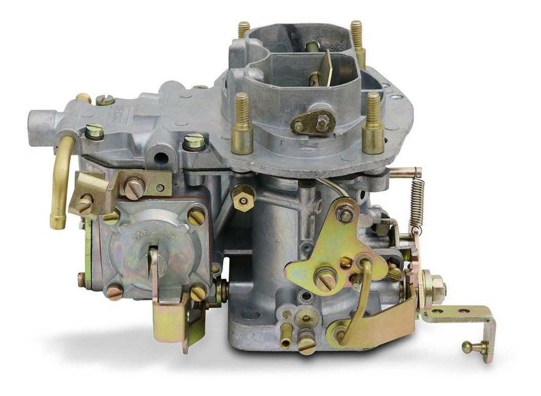Carburador Corcel Del Rey Motor Renault Solex Duplo Gasolina