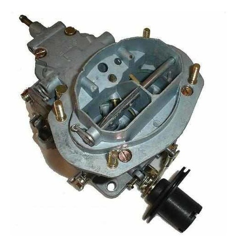 carburador corcel ii/belina h-34 solex duplo gasolina - rema