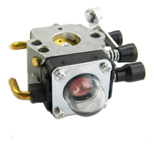 carburador cortadora stihl fc55 fs38 fs45 fs45l fs46 fs55