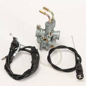 Cable del Acelerador Cable de la L/ínea del Cable del Control del Acelerador para Yamaha Bear Tracker 250 Big Bear 350