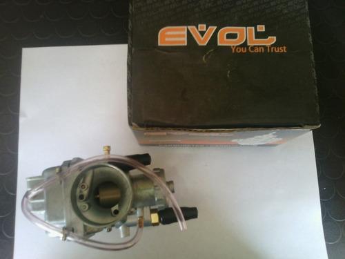 carburador de moto ax100 suzuki evol