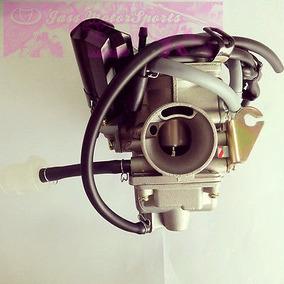 Carburador De Pd24j Para Yerf Dog Spiderbox Gy6 150cc