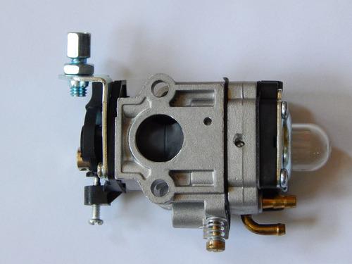 carburador desmalezadora 43/52cc hiunday-shimura