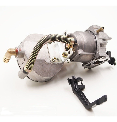 carburador dual (gas/gasolina) p/generadores 3500w a 4500w