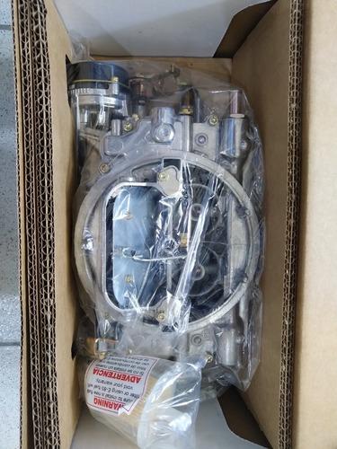 carburador edelbrock 1406 600 cfm