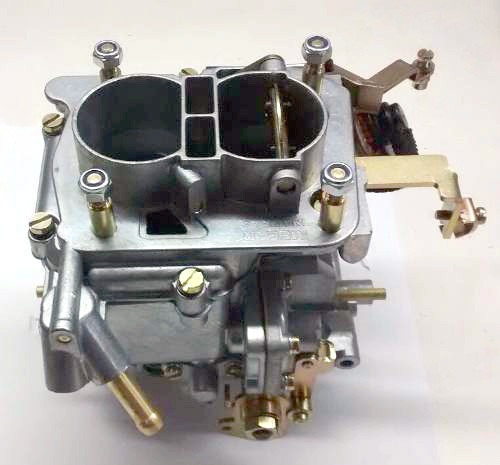 carburador elba prêmio uno motor argentino 1.5 a gasolina
