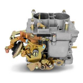 Carburador Escort Motor Cht 1.6 Gasolina Original Ford Weber