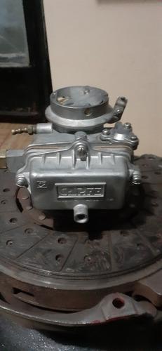 carburador falcon f100