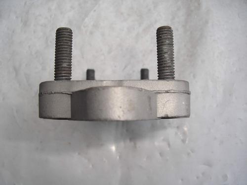 carburador (flange p/ mini progressivo weber)
