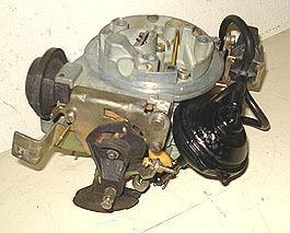 carburador ford galaxy 2.0 vw quamtun brosol 3e7 reacond.