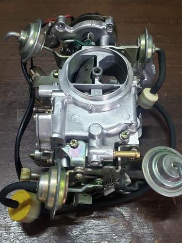 carburador forsa 2 reconstruido íntegramente como nuevo