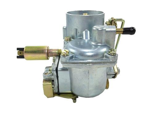 carburador fusca 1300 1600 ano 1963 até 1985 gasolina