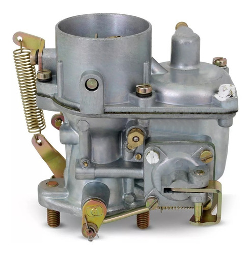 carburador fusca brasilia kombi  vw todos gasolina  novo 676
