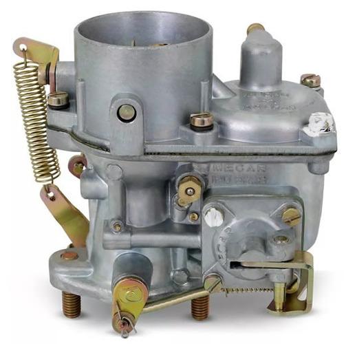 carburador fusca kombi 1500 1600 gasolina novo 112047 brosol